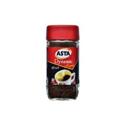 CAFE SOLUBLE 45G ASTA