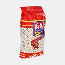 HARICOT BLANC POS 500G ONCL...