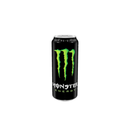 BOSSON ENERGETIQUE MONSTER